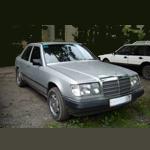 Photo of Mercedes E230 Aracımın Aküsü Kaç Amper